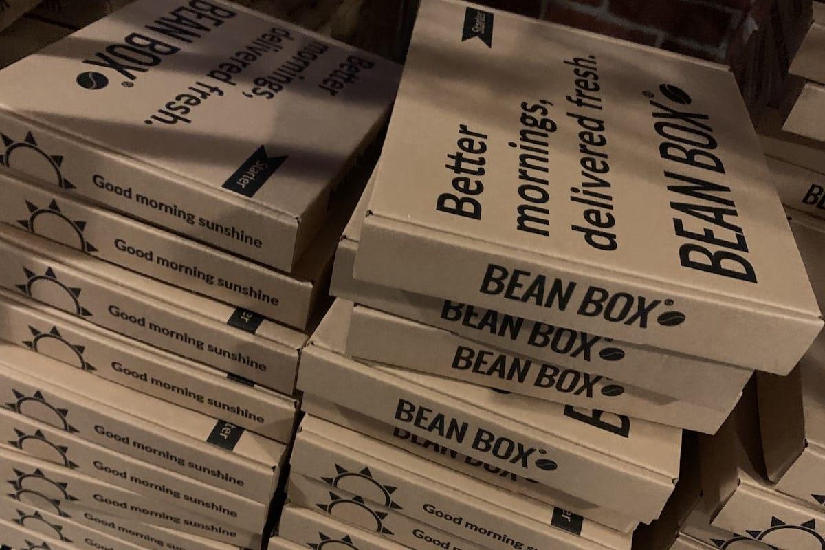 The Beanery - Starter Kits