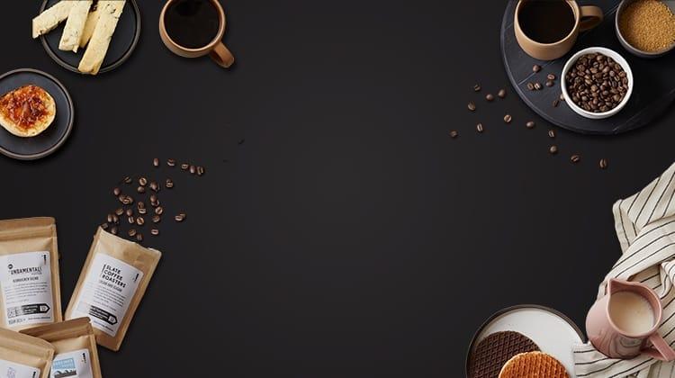 Bean Box coffee plans