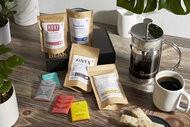 Thumbail for Coffee + Chocolate Tasting Box™ - #1