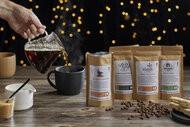 Thumbail for Bean Box Coffee Sampler - #1