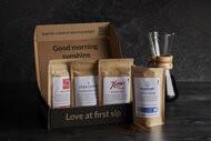 Thumbail for Bean Box Coffee Sampler - #2