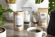 Thumbail for Bean Box Coffee + Tea Tasting Box - #1