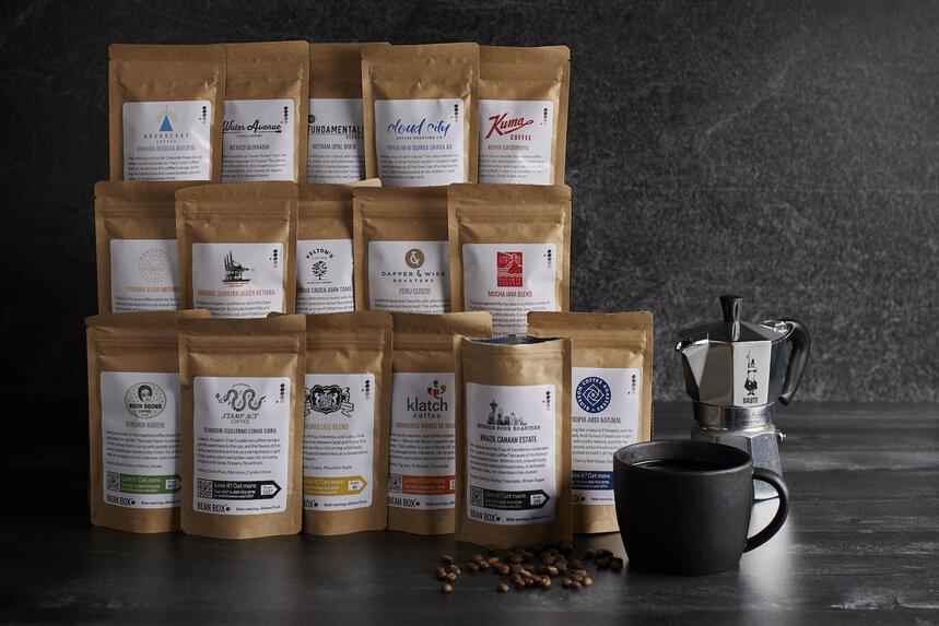 World Coffee Tour™ - image 0