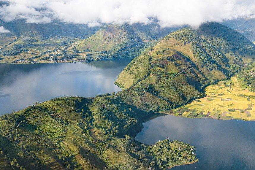 Sumatra Lintong Reserve by Cloud City Roasting Company - image 0