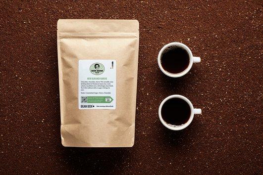 Burundi Karehe by Boon Boona Coffee