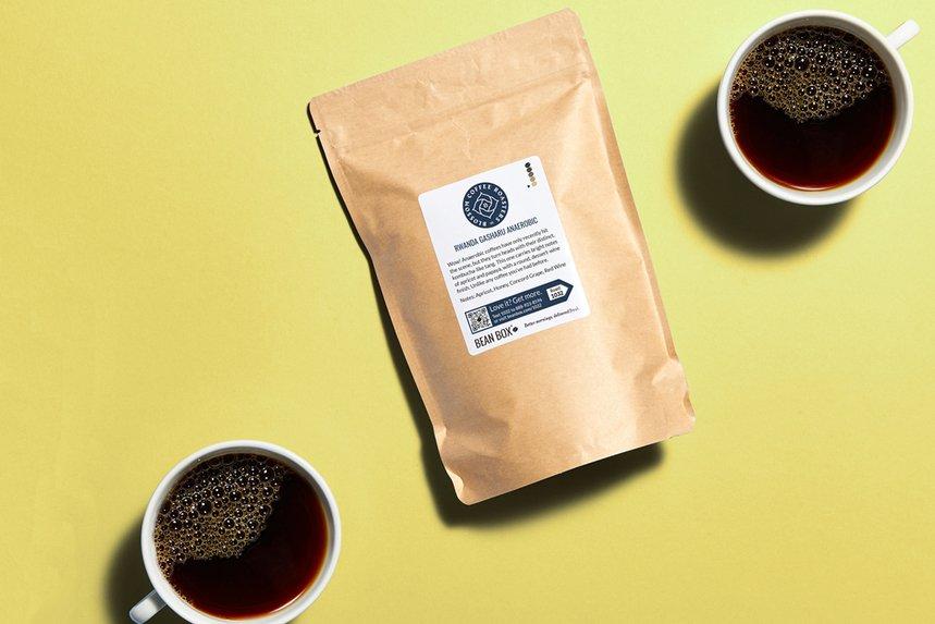 Rwanda Gasharu Anaerobic by Blossom Coffee Roasters - image 0