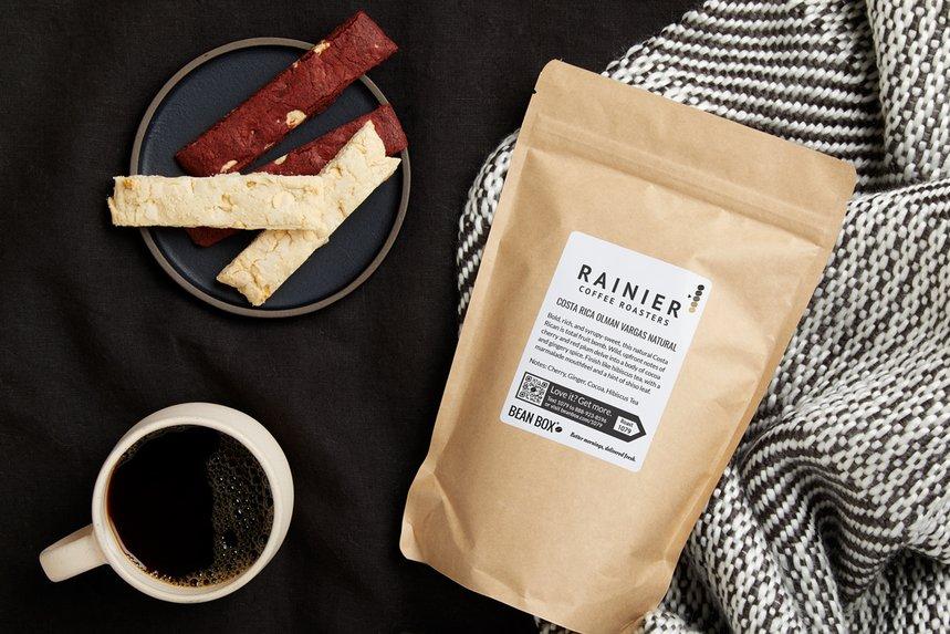 Costa Rica Olman Vargas by Rainier Coffee Roaster - image 0