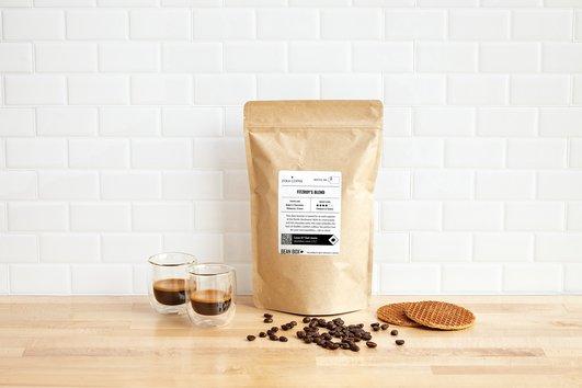 Fitzroys Blend by Zoka Coffee