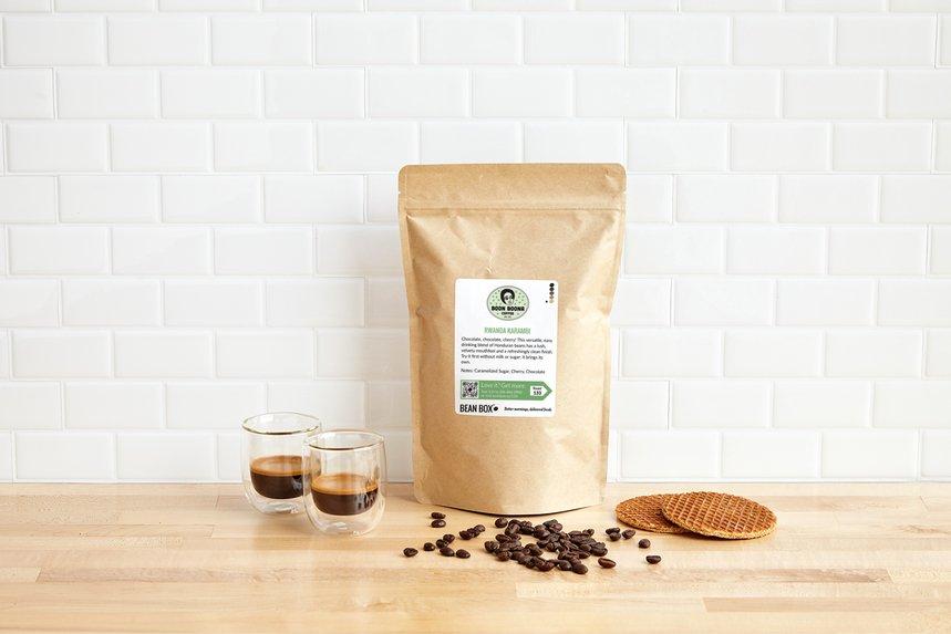 Rwanda Karambi by Boon Boona Coffee - image 0
