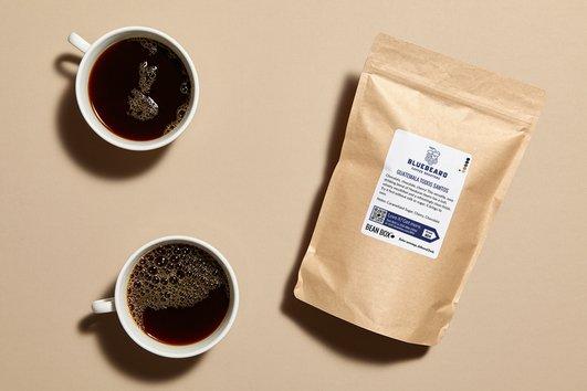 Guatemala Todos Santos by Bluebeard Coffee Roasters