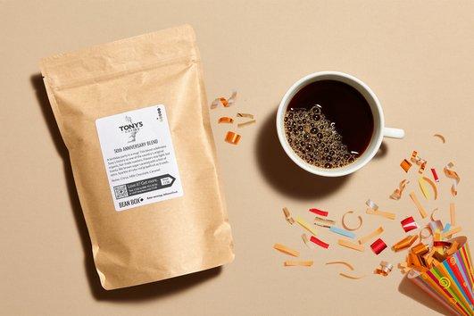 50th Anniversary Blend by Tonys Coffee