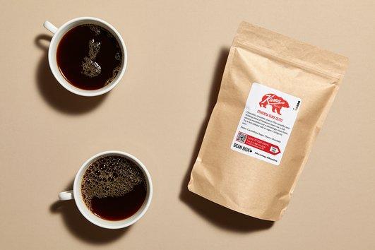 Ethiopia Suke Quto by Kuma Coffee