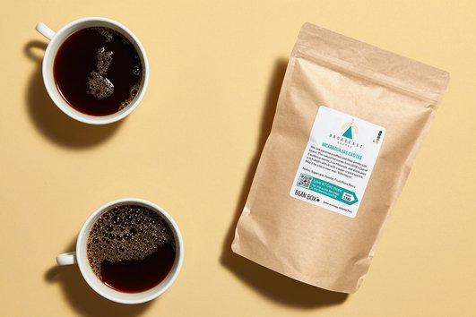 Nicaragua Las Casitas Natural by Broadcast Coffee Roasters