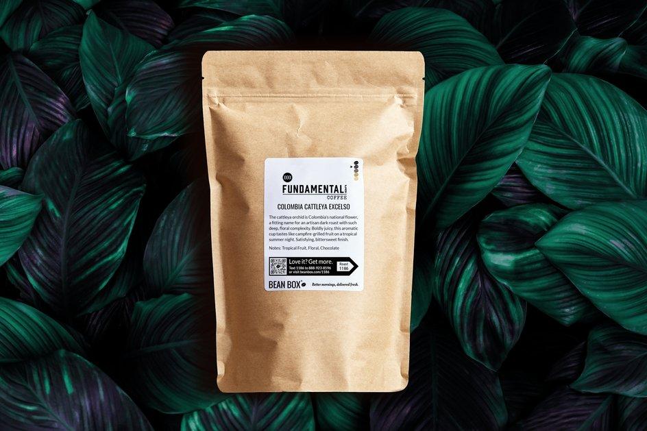Colombia Cattleya by Fundamental Coffee Company