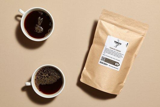 Sugar Bee Espresso by Tonys Coffee