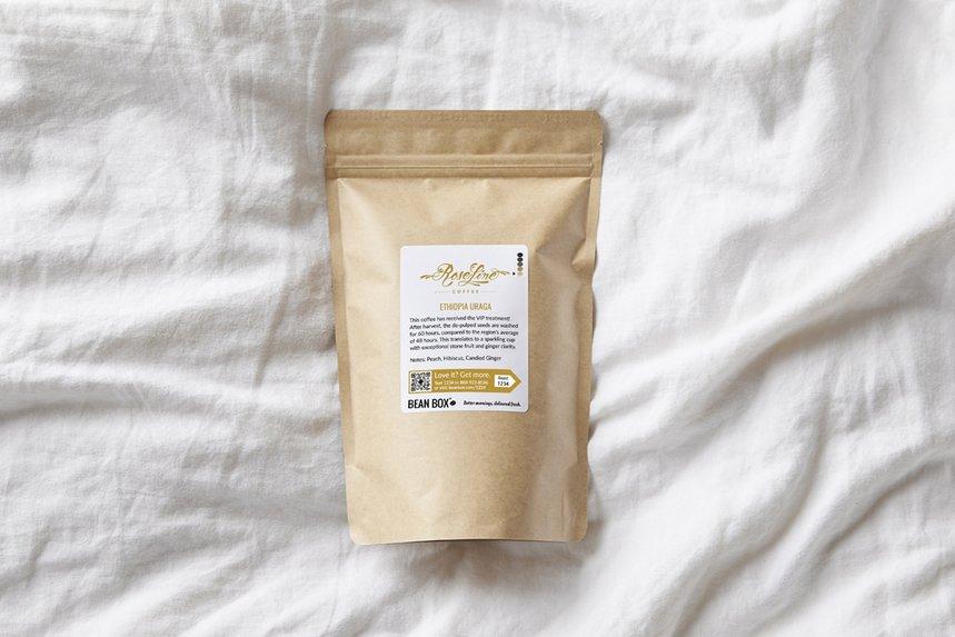 Ethiopia Uraga by Roseline Coffee - image 0