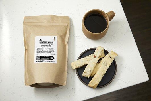 Nicaragua Plumeria by Fundamental Coffee Company