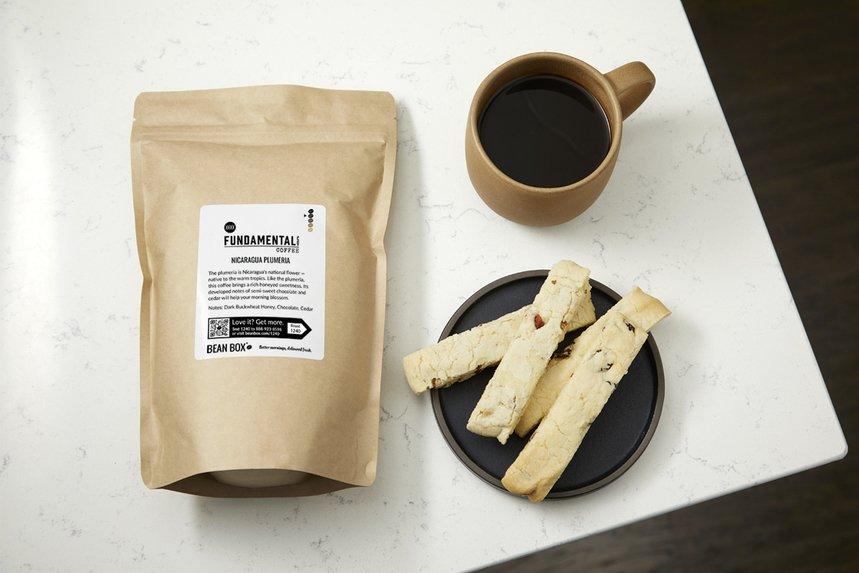 Nicaragua Plumeria by Fundamental Coffee Company - image 0