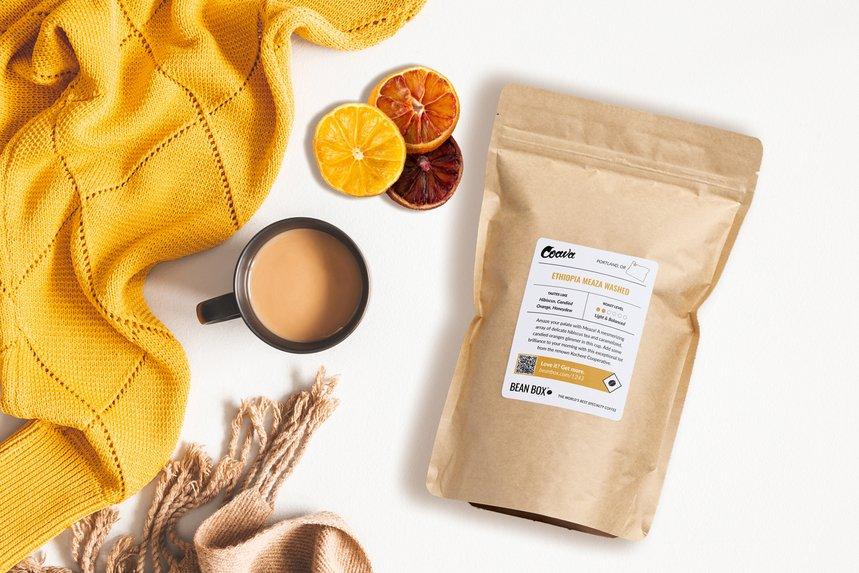 Ethiopia Meaza by Coava Coffee - image 0