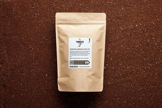 Honduras Victor Lpez by Tonys Coffee