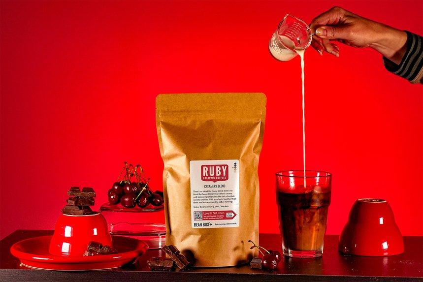 Creamery Blend by Ruby Coffee Roasters - image 0