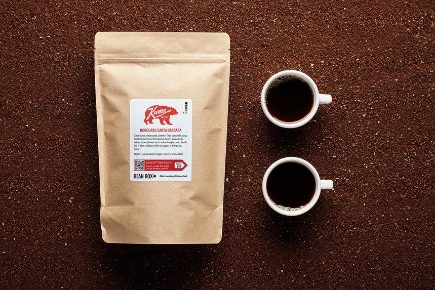 Honduras Santa Barbara by Kuma Coffee - image 0
