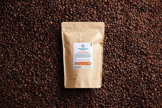 Sumatra Mandheling by Batdorf and Bronson