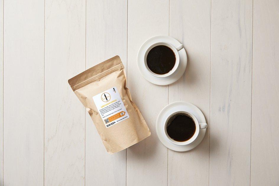 Ladro Flagship Espresso by Ladro Roasting