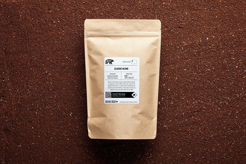 Fresh Crop Balanced by Kuma Coffee
