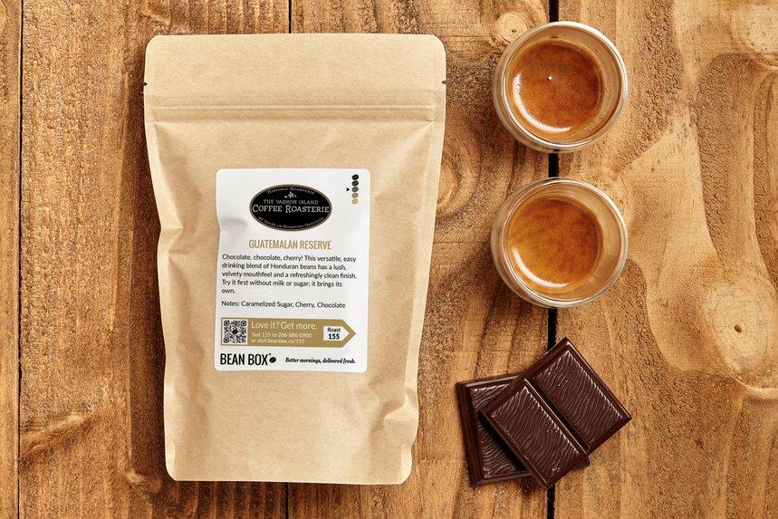 Guatemalan Reserve by Vashon Island Coffee Roasterie - image 0