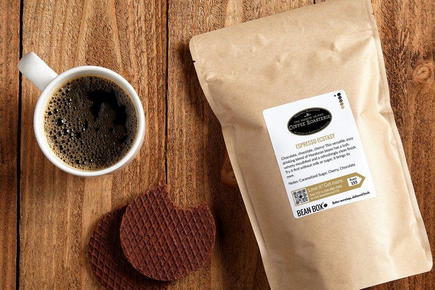Espresso Ecstasy by Vashon Island Coffee Roasterie - image 0