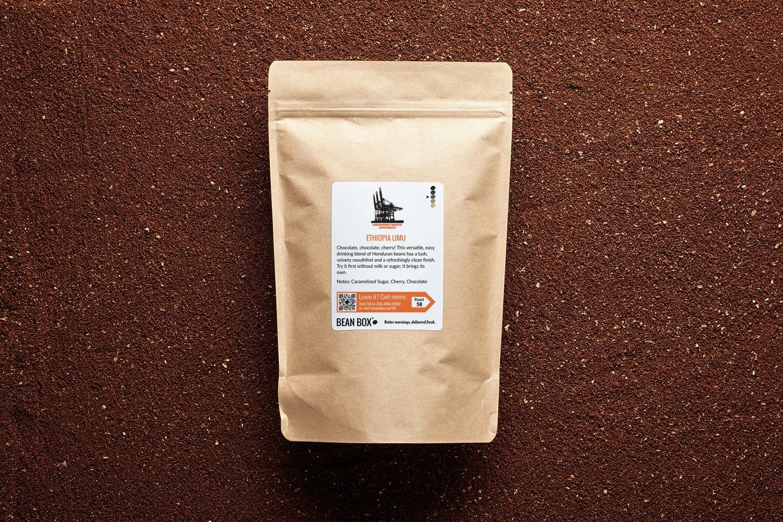 Ethiopia Limu by Longshoremans Daughter Coffee