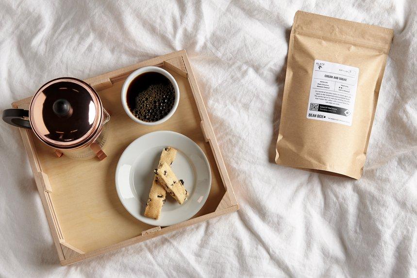 Cream and Sugar by Slate Coffee Roasters - image 0