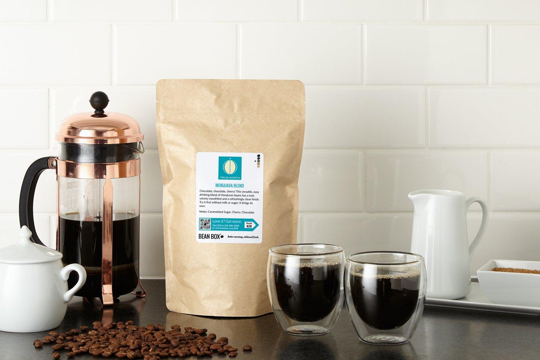 MokaJava Blend by True North Coffee Roasters