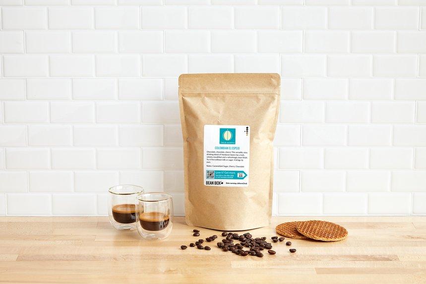 Colombian El Espejo by True North Coffee Roasters - image 0
