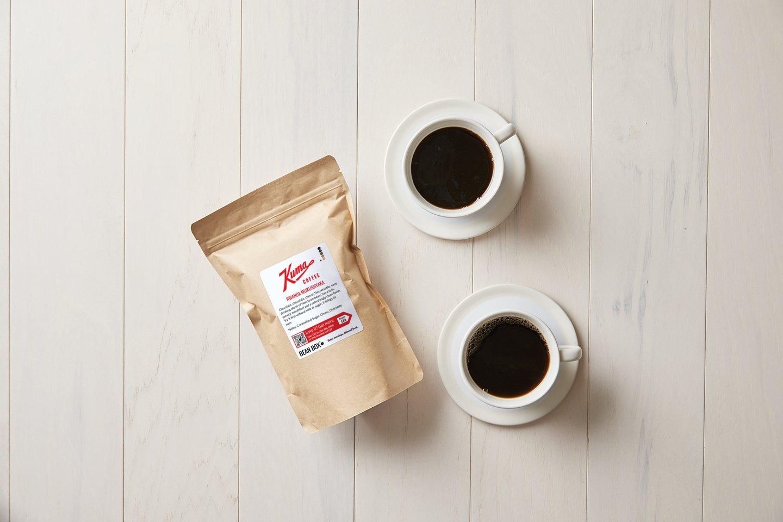 Rwanda Mukushyaka by Kuma Coffee