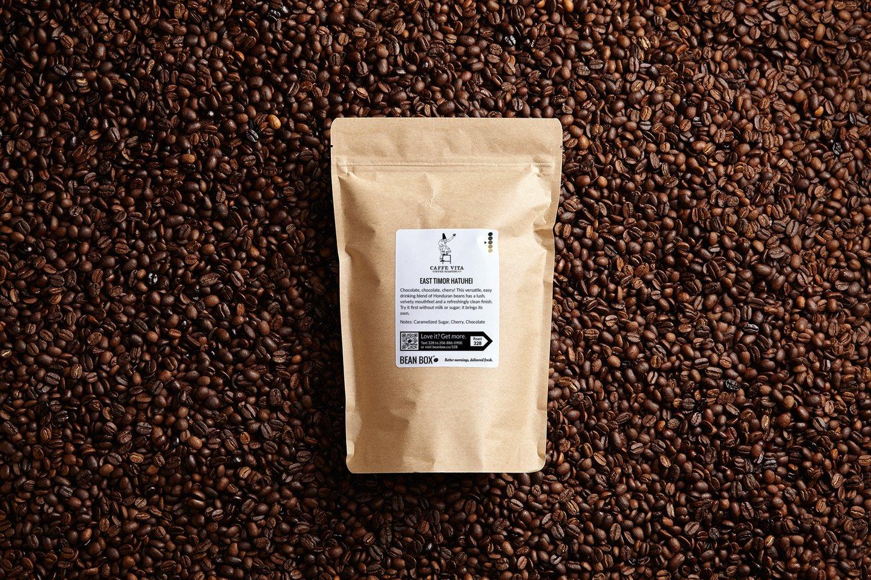 East Timor Hatuhei by Caffe Vita