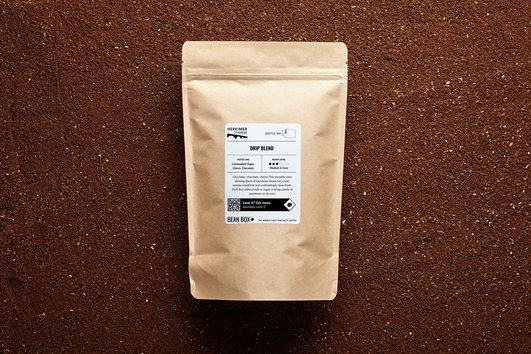 Drip Blend by Herkimer Coffee