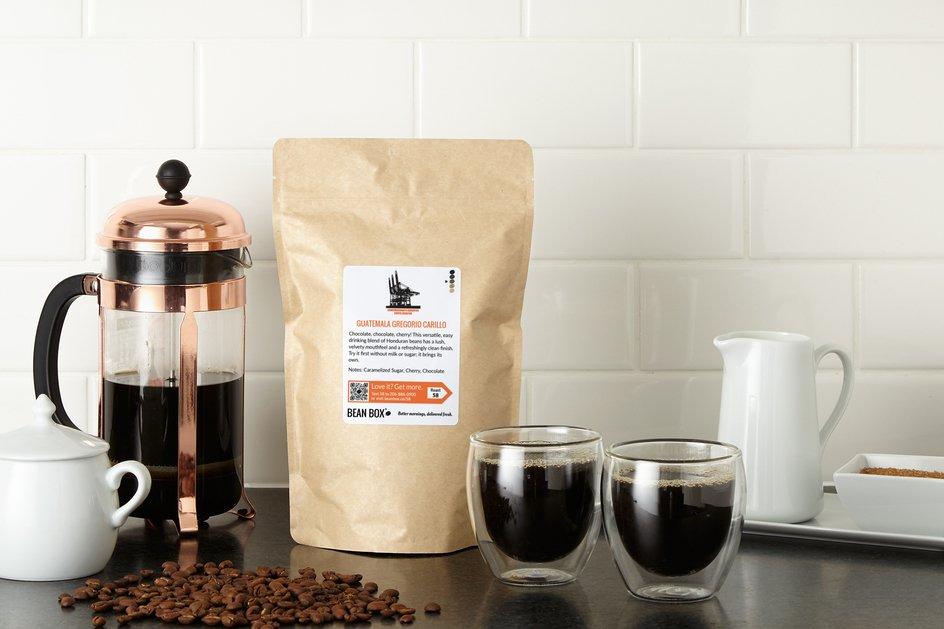 Guatemala Gregorio Carillo by Longshoremans Daughter Coffee - image 0