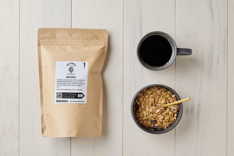 Xmas Kenya by Veltons Coffee Roasting Company