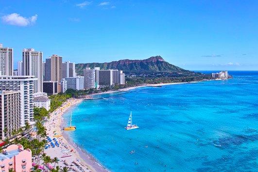 Honolulu Blend by Kealas Hawaiian Coffee