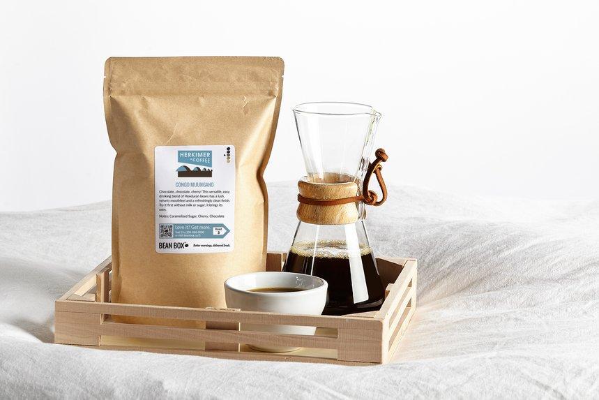 Congo Muungano by Herkimer Coffee - image 0
