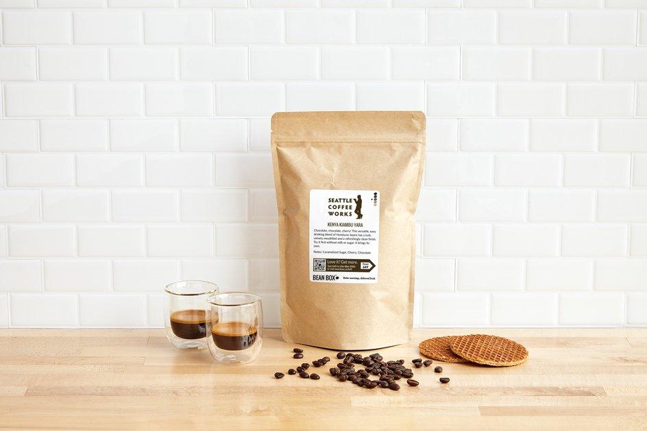 Kenya Kiambu Yara by Seattle Coffee Works