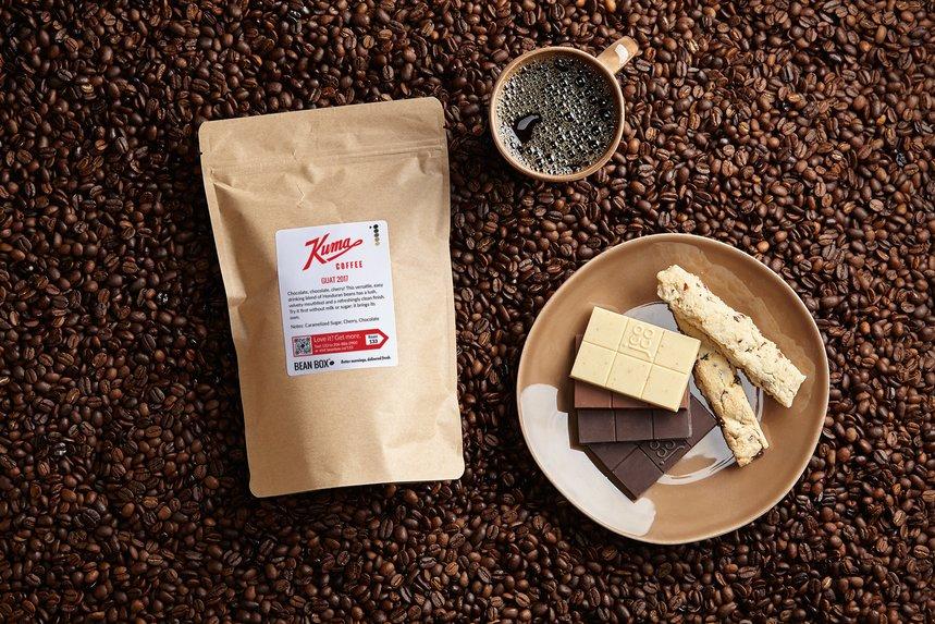 Guat 2017 by Kuma Coffee - image 0