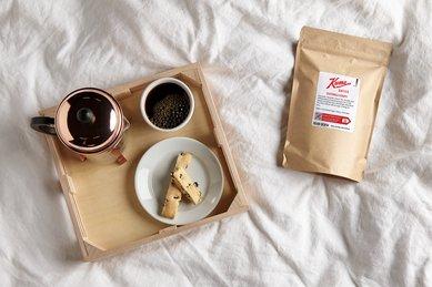 Bean Box Coffees - 2