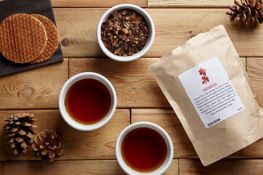 Cascara Coffee Tea by Bean Box