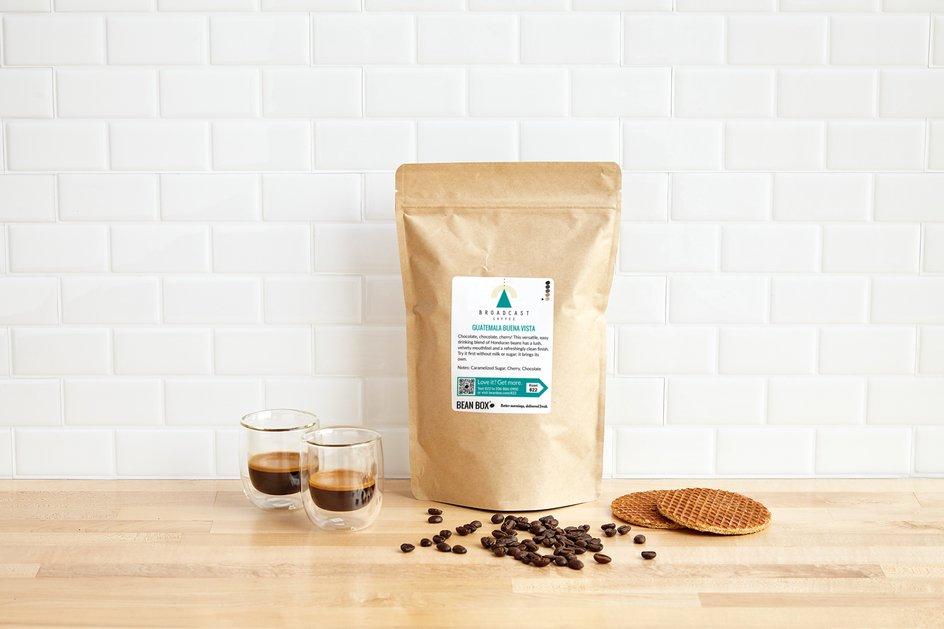 Guatemala Buena Vista by Broadcast Coffee Roasters