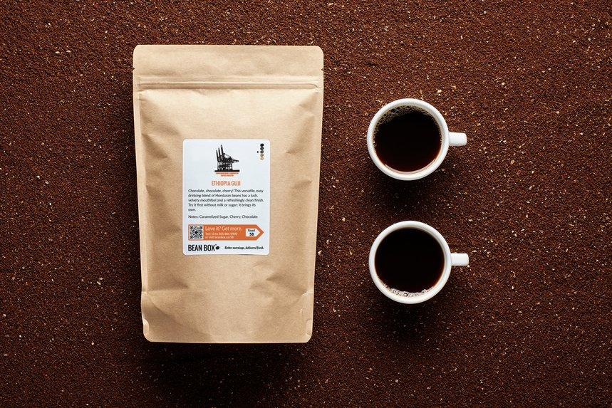 Ethiopia Guji by Longshoremans Daughter Coffee - image 0