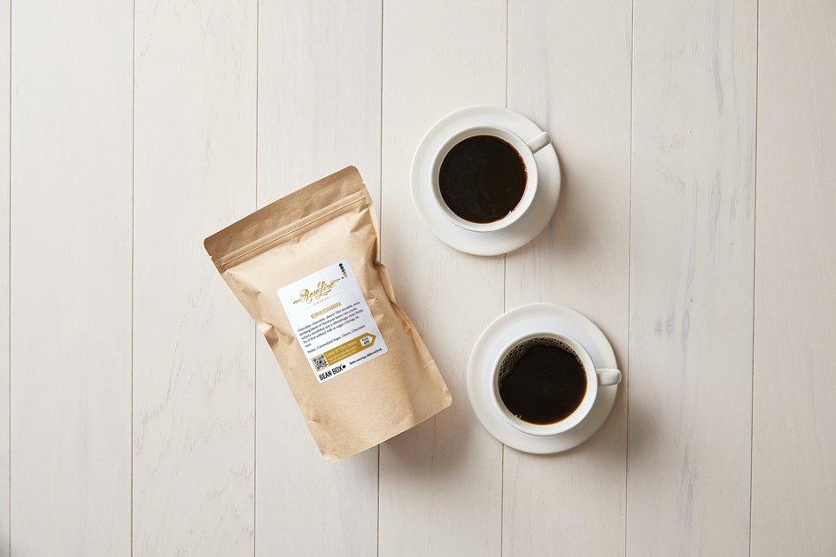 Kenya Ichamara by Roseline Coffee
