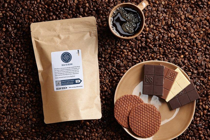 Deja Vu Blend by Blossom Coffee Roasters - image 0